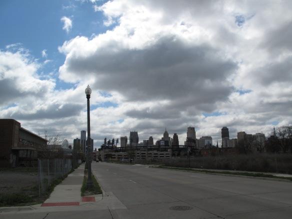 Detroit - Motor City